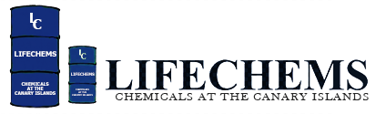 LifeChems – Chemicals at the Canary Islands