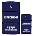 LIFECHEMS